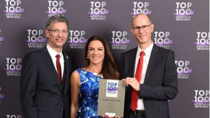 »TOP 100 Akustiker« in Schweich